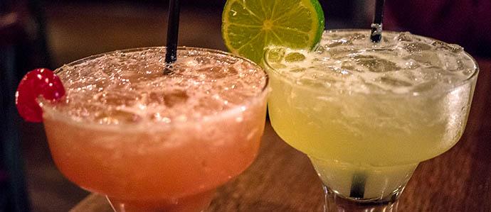 6 Center City Restaurant Week Picks With Great Drinks