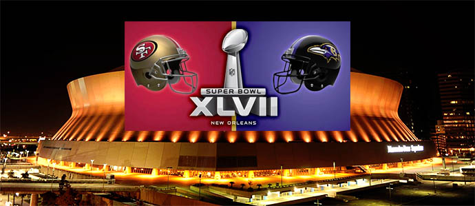 Super Bowl XLVII Food & Drink Specials in Philadelphia
