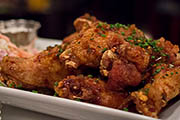 Wine Bar | Best Bars for Wings in Philadelphia 2016