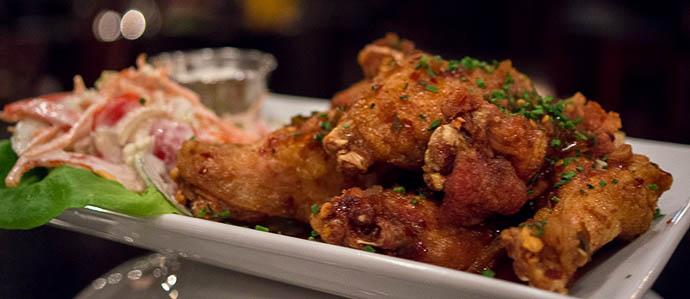 Best Bars for Wings in Philadelphia