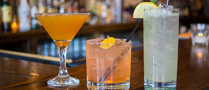 Must-Try Cocktail Bars in 8 Philadelphia Neighborhoods