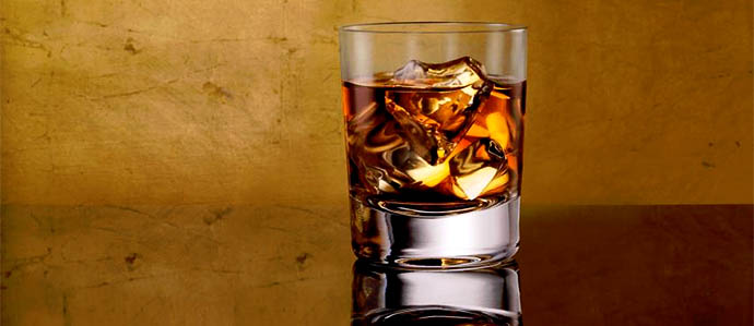 McCrossen's Tavern Irish Whiskey Dinner, March 19