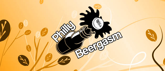 First Annual Philly Beergasm at Yards Brewing Company, March 28
