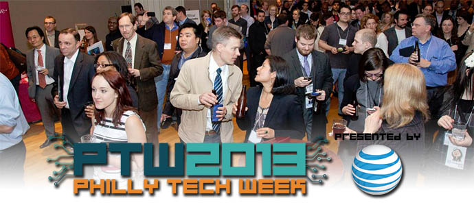 Drink Your Way Through Philly Tech Week, April 19-27