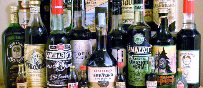 Amaro Guide: Which Bitter Liqueurs to Try, and Where to Find Them
