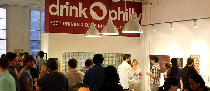 Drink Philly First Friday: Ice Cream Social With Victory and Rolling Barrel, June 7