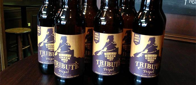 Cavanaugh's Rittenhouse Brew and Chew With Neshaminy Creek Brewing, June 24