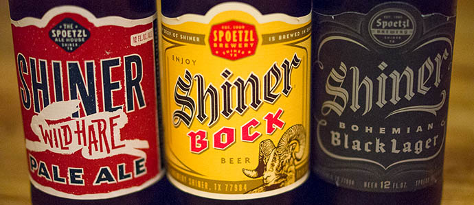 Brewmaster Interview: Jimmy Mauric of Spoetzl Brewery (Maker of Shiner Beer)