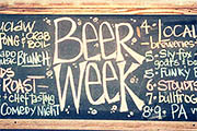 Bainbridge Street Barrel House Rocks 11 Philly Beer Week Events