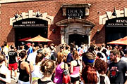 Philly Beer Week: Fifth Annual Dock Street Beer and Music Fest, June 9