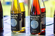 Moonlight Meadery: A Whole New Category of Delicious Booze