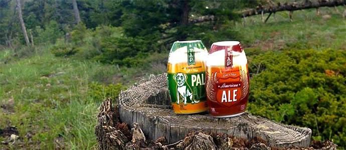 OnTap Beer Enhancer Aims to Enliven Macrobrew