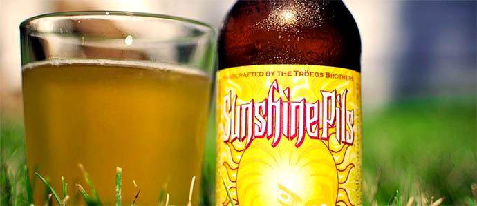 Cavanaugh's Headhouse Brew & Chew With Troegs, July 11