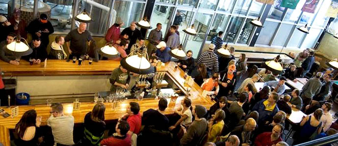 Yards Brewery Hosts Country & 'Cue Celebration, July 5