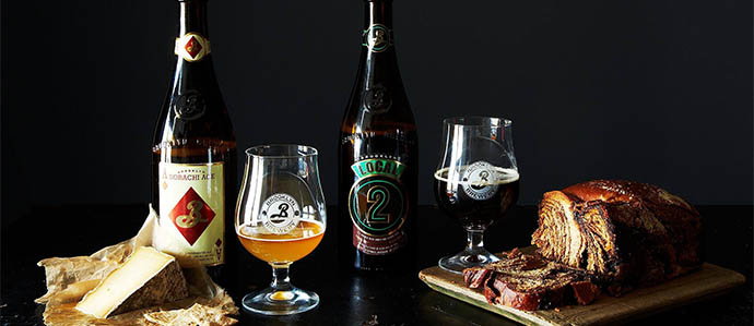Cavanaugh's Rittenhouse Brew & Chew With Brooklyn Brewery, July 15