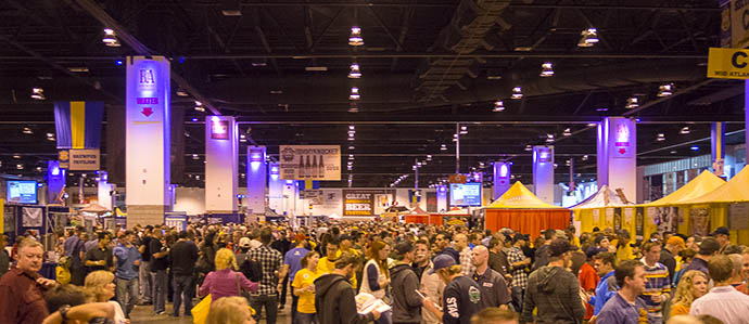 Meet the Great American Beer Festival Contest Winner