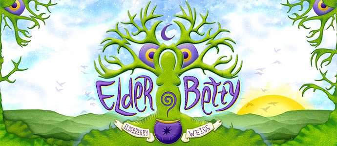 Beer Review: Magic Hat Elder Betty