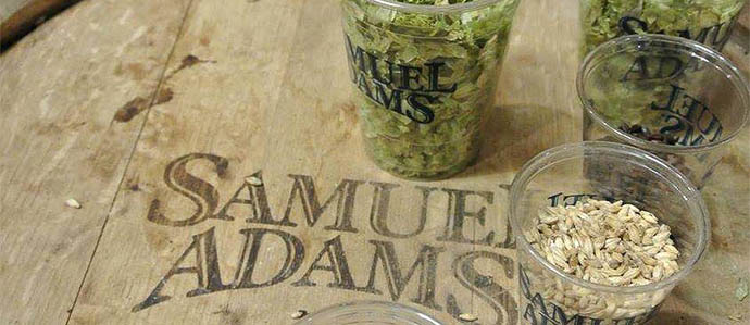 Beer Review: Samuel Adams Grumpy Monk