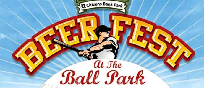 Seventh Annual Beer Fest at the Ballpark, September 14