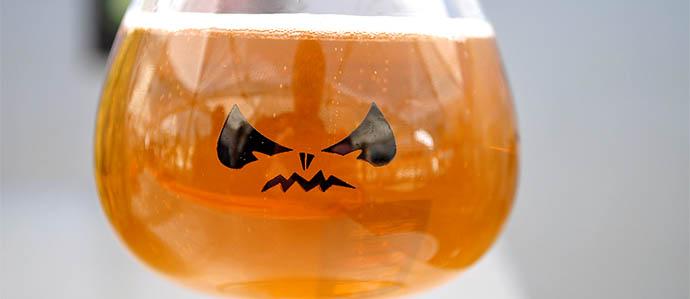 Attack of the Pumpkins at Bainbridge Street Barrel House, September 18-22