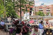 Wine Bar   Best Bars for Outdoor Drinking in Philadelphia