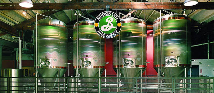 Revolution House Brooklyn Brewery Buy the Glass Night, October 23