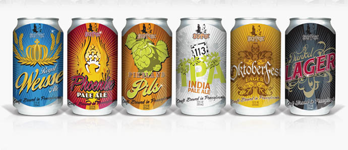 Cavanaugh's Rittenhouse Brew & Chew With Sly Fox, October 9