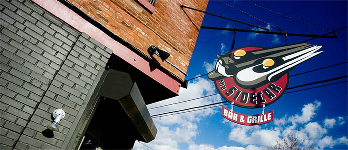 Happy Hour Crawl: Southwest by South (Point Breeze to Graduate Hospital)