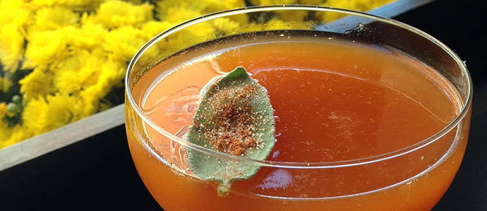 8 Philadelphia Fall Cocktails to Try Now