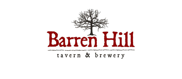 Check Out What's On Tap For Barren Hill Tavern & Brewery's Debut