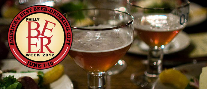 Philly Beer Week Wants to Send You to Belgium to Brew 2014's Belgo Collaboration