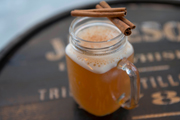 Wine Bar | 7 Hot Drinks For Cold Nights in Philly