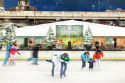 Winterfest Heats Up Blue Cross RiverRink This Holiday Season