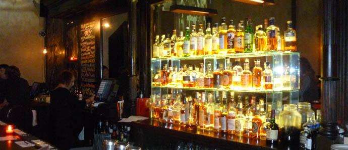 Trestle Inn Shakes Up New Cocktails