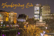 Wine Bar | Where to Celebrate Thanksgiving Eve in Philadelphia