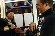 Wine Bar   Bars Open on Thanksgiving in Philadelphia