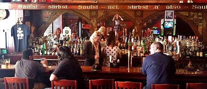 Fergie's Pub Celebrates Its Nineteenth Anniversary, Mon., Dec. 2
