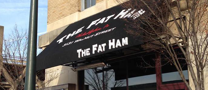 What to Drink at The Fat Ham, Opening Friday in University City