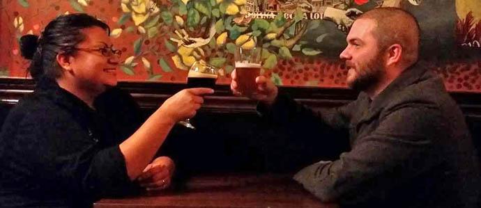 Eulogy Bartender Christopher Topham Bids Philadelphia Farewell