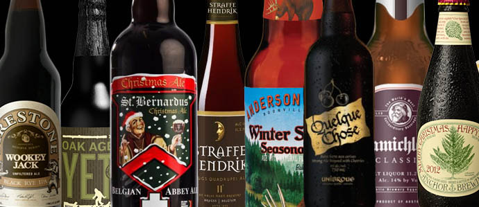The Drink Nation 2013 Holiday Gift Guide