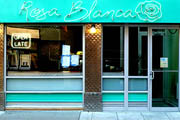 What to Drink at Rosa Blanca, Now Open on Chestnut Street