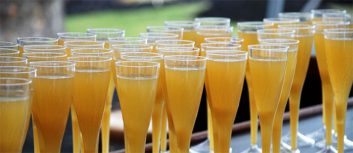 Bars In Philadelphia Open on New Years Day
