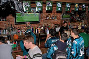 Wine Bar | Where to Watch NFL Playoffs in Philadelphia