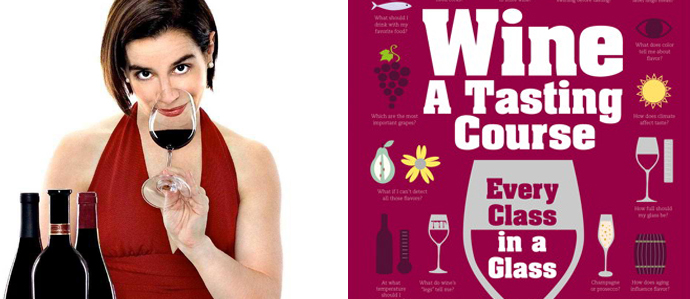 Wine Expert Marnie Old Celebrates the Release of Her Latest Book 'Wine: A Tasting Course' at Vintage
