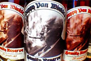 Pappy Van Winkle and Other Rare Whiskies Now at Bainbridge Street Barrel House
