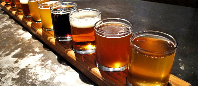Hawthornes Hosts 'Hoppy Vs. Belgian' Tasting Party on Wed., Jan. 29