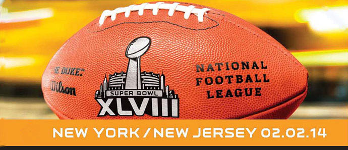 Where to Watch Super Bowl XLVIII in Philadelphia