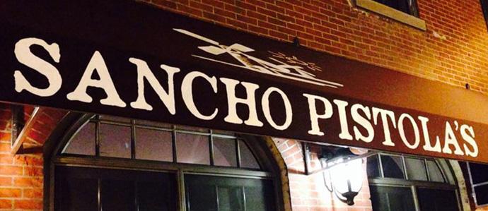 Son of a Gun: Jose Pistola's Crew Bring Sancho Pistola's to Fishtown