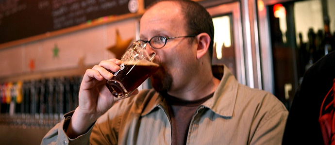 Lost Abbey's Tomme Arthur Visits Strangelove's Wed., Feb. 5