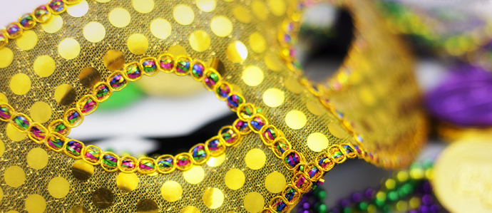 Cedar Point Bar + Kitchen Gets the Good Times Rolling with a Mardi Gras Block Party, Sat., March 1